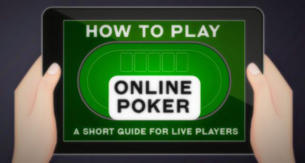 How to play online poker and make more money
