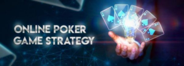 Online Poker strategy guide will help you a lot