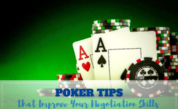 Online poker tips strategy for beginners
