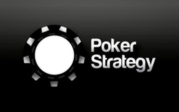 Online Poker Strategy – Your online poker strategy guide